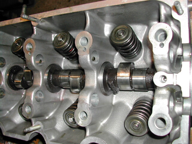 Stripping and Rebuilding an M20 Cylinder Head - E30 Zone Wiki