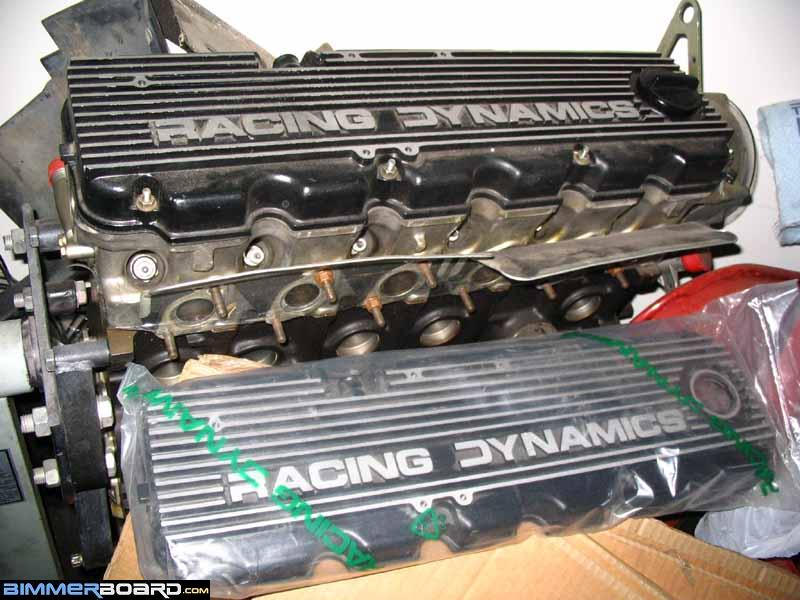 Racing Dynamics - E30 Zone Wiki