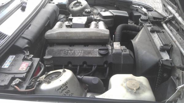 Bmw M43 Engine Wiki