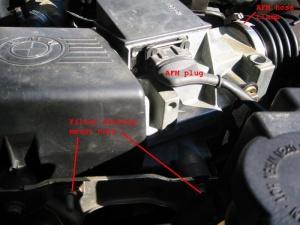 M20 Timing Belt Change - E30 Zone Wiki