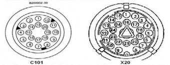 M5x Looms - E30 Zone Wiki | Bmw M50 Swap Wire Harness |  | E30 Zone
