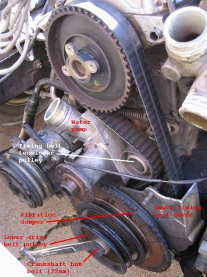 bmw e30 engine diagram 327e m20 timing belt change - e30 zone wiki e30 timing diagram