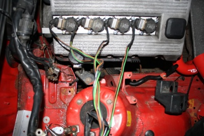 installing coil on plug - e30 zone wiki  e30 zone
