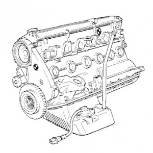 Engine Swap - M20 - E30 Zone Wiki