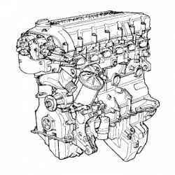 Engine Swaps - E30 Zone Wiki