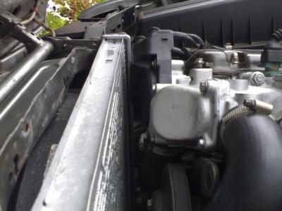 Engine Swap - M30 - E30 Zone Wiki