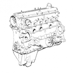 Fine Engine Swap M30 E30 Zone Wiki Wiring Cloud Hisonuggs Outletorg