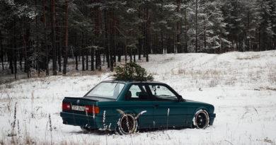 Car Of The Month November / December